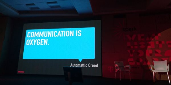 SR Comunication